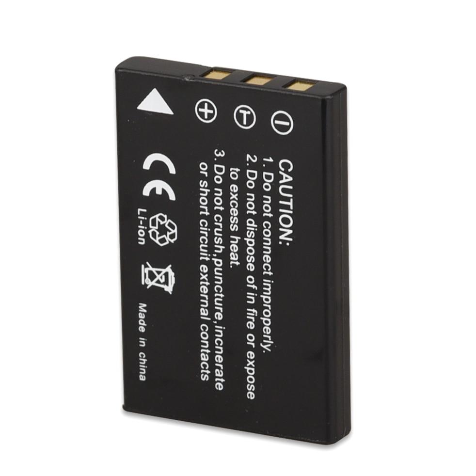 1400mAh NP-60 NP-30 CNP-30 FNP60 NP60 Battery For Fujifilm FinePix F601 ZOOM FinePix 50i F410 F401 M603 F404 F603 D-L12 D-Li2