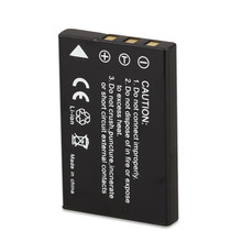 1400mAh NP-60 NP-30 CNP-30 FNP60 NP60 Battery for Fujifilm FinePix F601 ZOOM FinePix 50i F410 F401 M603 F404 F603 D-L12 D-Li2(China)