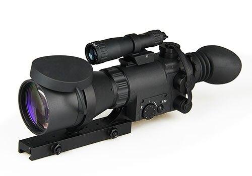Atn 390 night vision scope