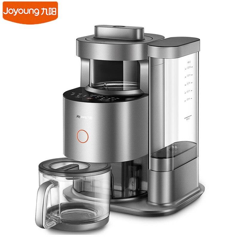 Joyoung Y88 mélangeur de nourriture automatique mélangeur de nourriture Machine de lait de soja multi-fonctions fabricant de jus de rupture de cellule