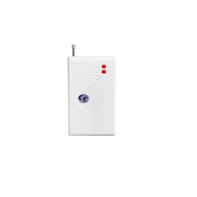 Wireless remote control vibration motion sensor alarm vibration detector safety alarm vibration sensor