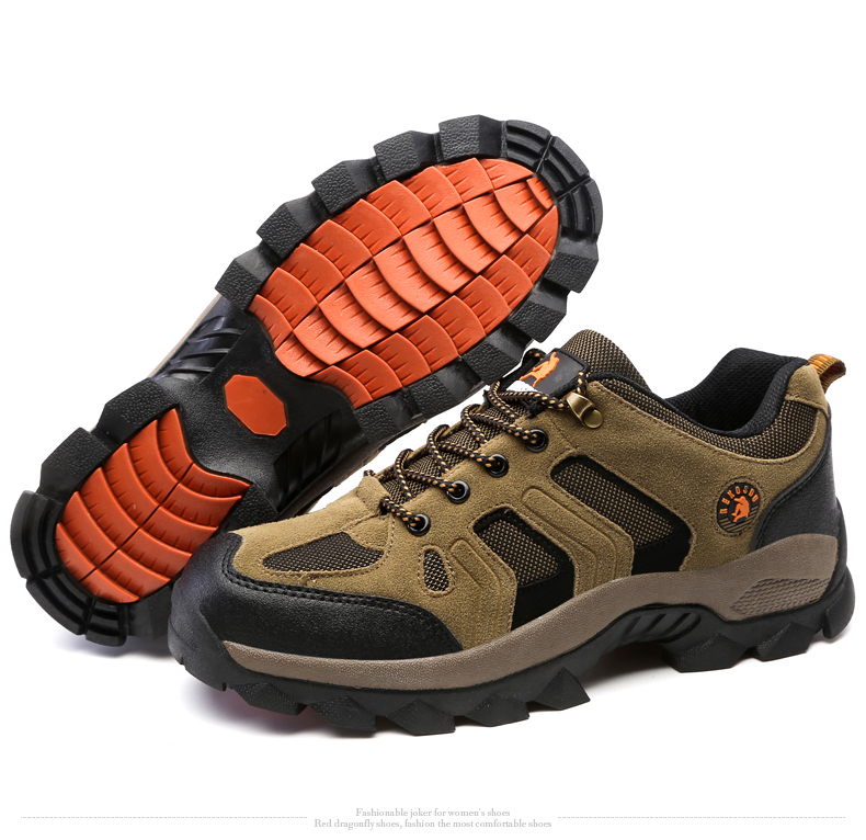 HTB1W81DaSSD3KVjSZFKq6z10VXar VESONAL 2019 New Autumn Winter Sneakers Men Shoes Casual Outdoor Hiking Comfortable Mesh Breathable Male Footwear Non-slip