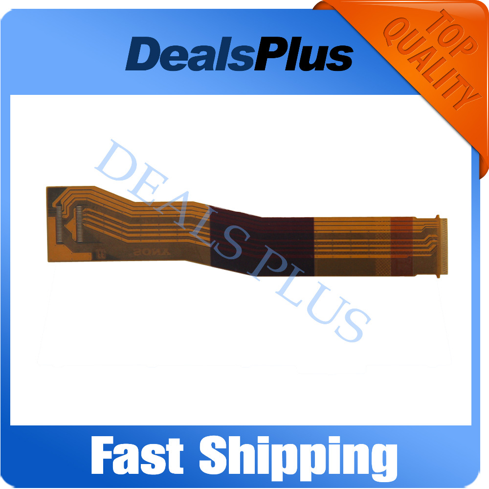 NEW For SONY VGN-Z Touchpad Keyboard Cable FPC-130 187712911 Without Interface Free Shipping