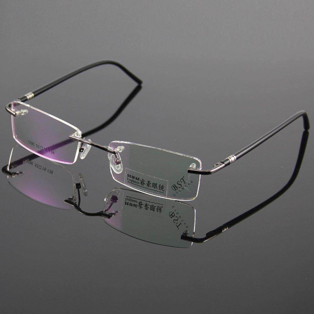 rimless eyeglass frames  Online Get Cheap Rimless Eyeglass Frames Women -Aliexpress.com ...