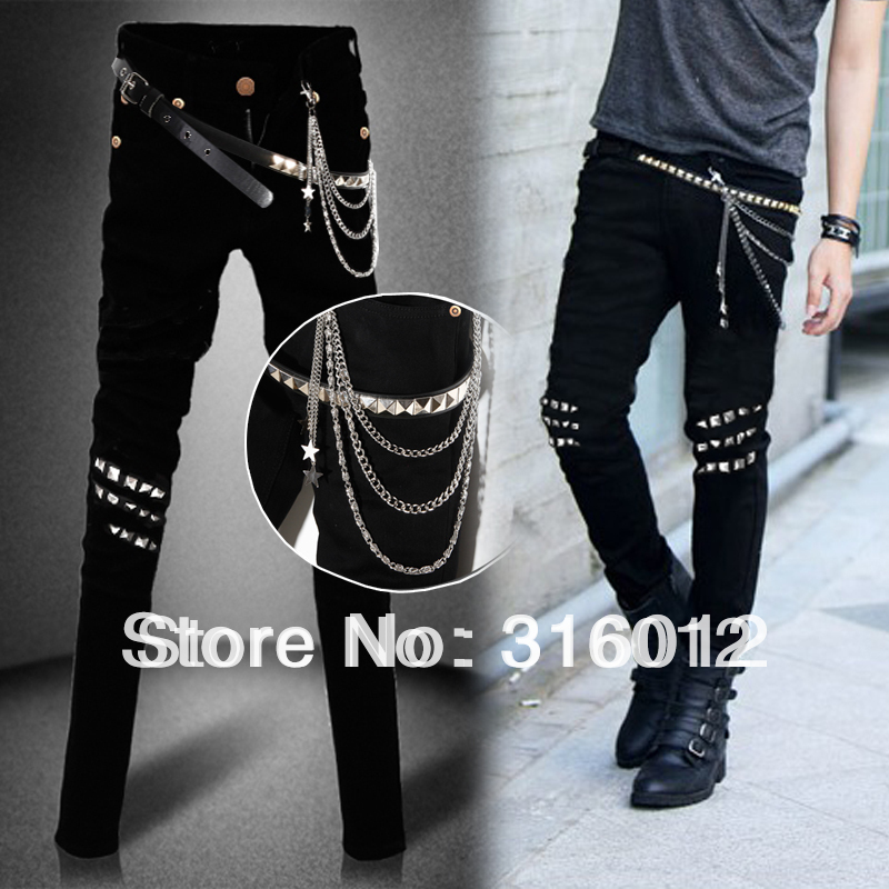 Aliexpress.com : Buy 2014 hot selling personality men's cool slim ...