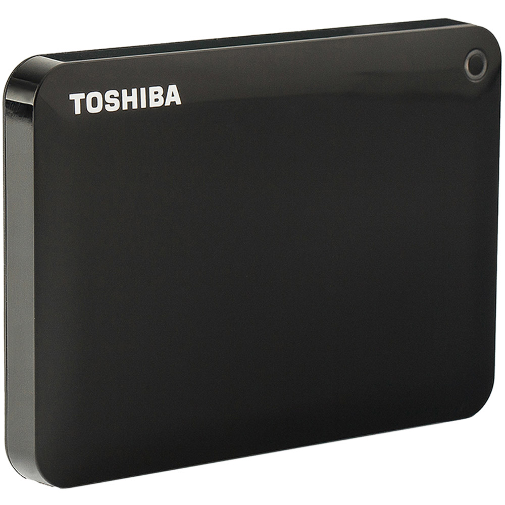 Toshiba External-Hard-Drive HDD Laptop Desktop Usb-3.0 Portable 2TB Mobile Canvio-Connect