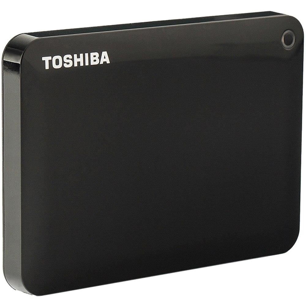 Toshiba HDD Canvio Connect II disque dur externe USB 3.0 2.5