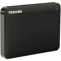 Toshiba HDD Canvio Connect II External Hard Drive USB 3.0 2.5 2TB Portable External Hard Disk Drive Mobile HDD Desktop Laptop
