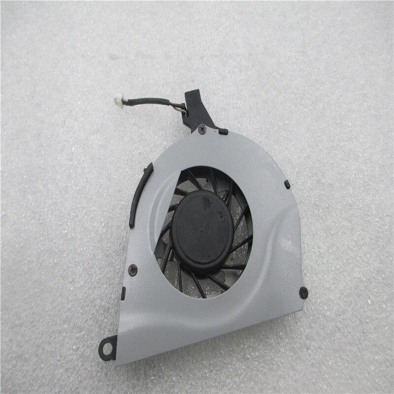 Nuevo ventilador de enfriamiento FORCECON FAJ9 DFS491105MH0T F95U para Toshiba L650D L655 L655D L750 L750D
