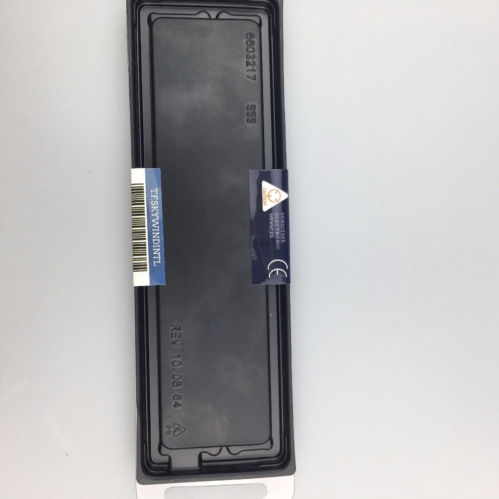 Livraison gratuite DDR3 8 GB 1600 MHz PC2-5300S DDR3 8G ordinateur portable mémoire RAM 200PIN SODIMM