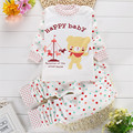 Newborn Baby Clothing Sets Cotton Suits Sets Children's Clothing Girls Baby Boy Suits Cotton Clothes Children Cartoon Costume