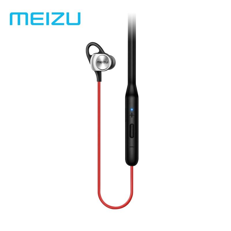 Original Meizu EP52 Bluetooth écouteurs sans fil Sport écouteurs soutien apt-x étanche Hall effet fonctionnalité mise à niveau MEIZU EP52 - 3