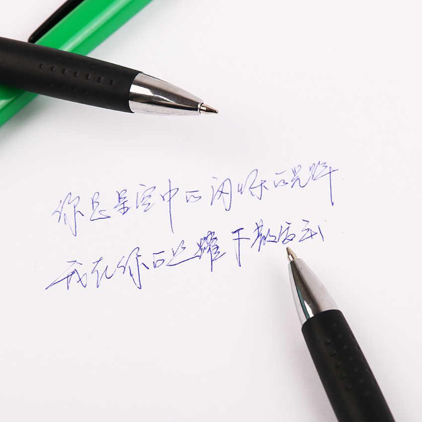 ปากกาลูกลื่นสีน้ำเงิน 0.7 มม.อุปกรณ์สำนักงานปากกาเครื่องเขียนEscolarวัสดุอุปกรณ์โรงเรียนB-527