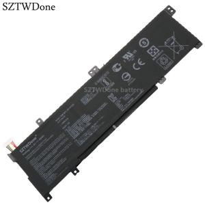 SZTWDone B31N1429 Laptop battery For ASUS A501L A501LX A501L A501LB5200 K501U K501UX K501UB K501UW K501LB K501LX K501L(China)