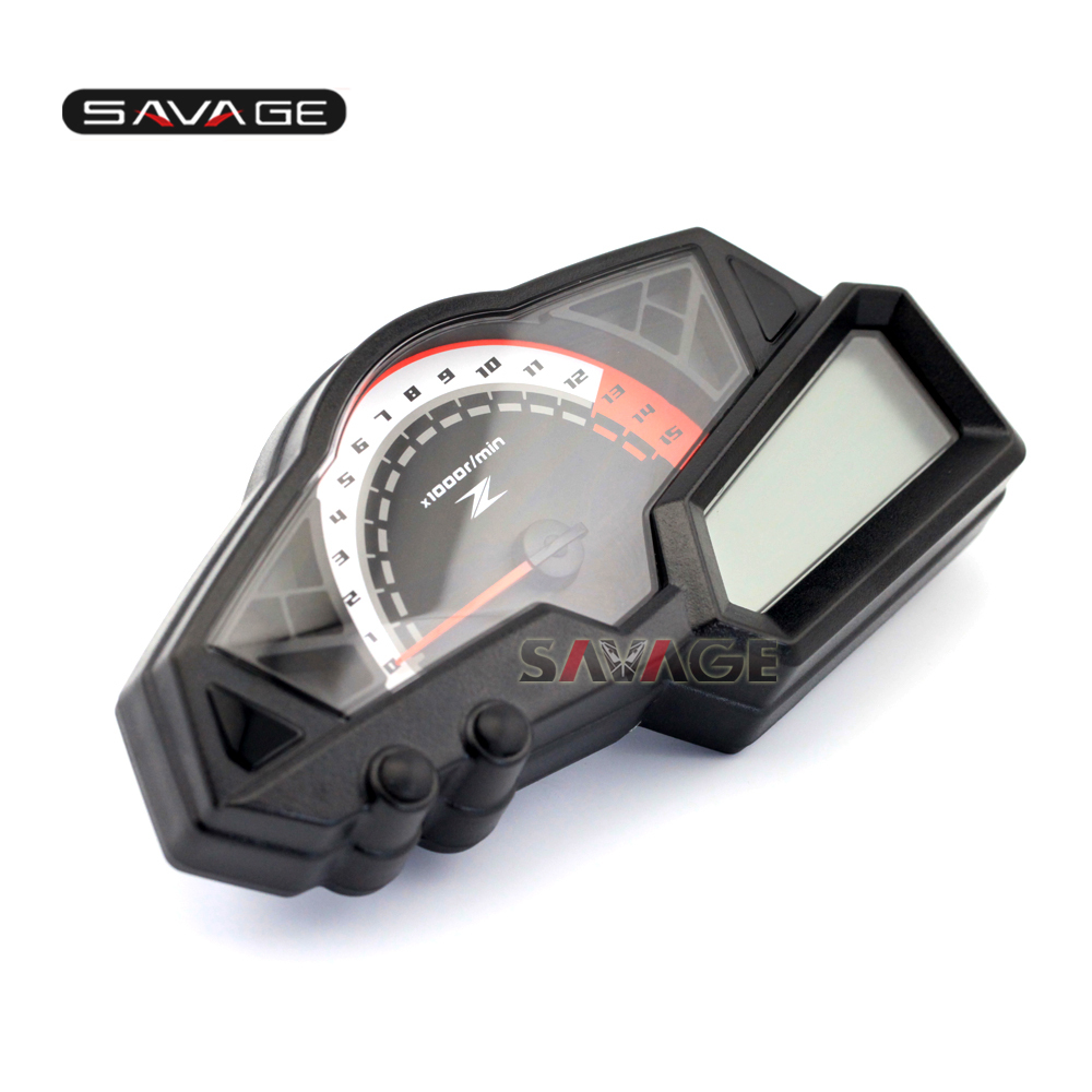 FOR KAWASAKI ER 250/Z 250/Z 300 MOTORCYCLE METER NEW GENUINE SPEEDO TACH GAUGES DISPLAY CLUSTER SPEEDOMETER for kawasaki ninja 300 ex300a 2013 2015 motorcycle oem gauges cluster speedometer speedo tachometer instrument