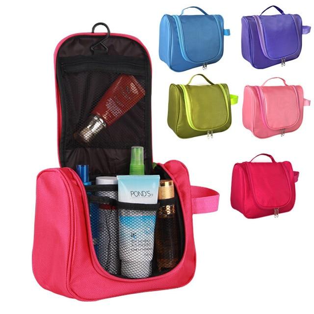 Trip Makeup Bag Taiwan Multi Function Hanging Bath Whole Manufacturers Custom Waterproof Cosmetic