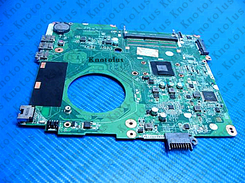 828164-001 for hp pavilion 15-f laptop motherboard da0u8amb6a0 ddr3 Free Shipping 100% test ok 574680 001 1gb system board fit hp pavilion dv7 3089nr dv7 3000 series notebook pc motherboard 100% working