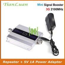 Tekrarlayıcı W-CDMA Sinyal cep