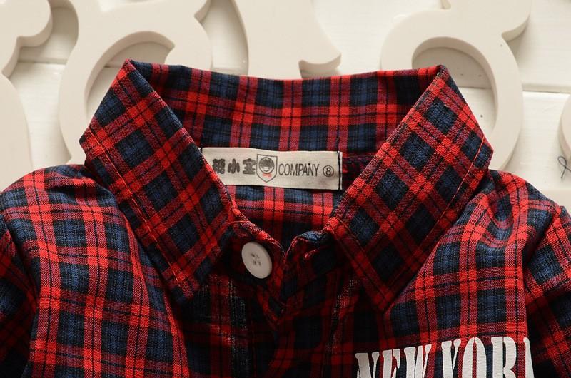 boy plaid shirt10