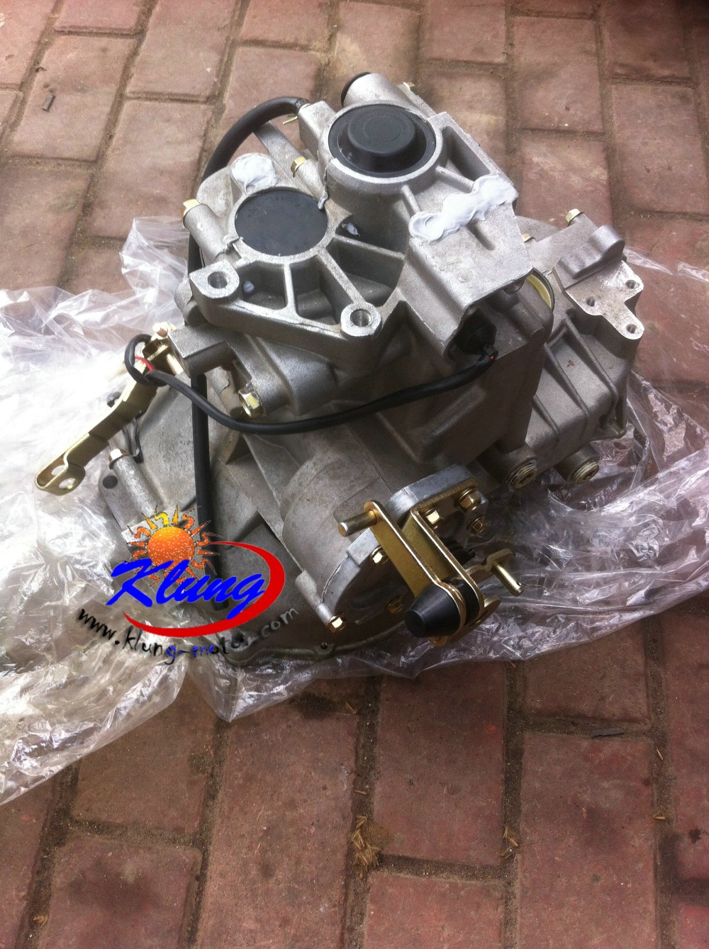 650 Wuling 800 HH368 four speed and reverse 4x4 manual buggy transmission  gearbox for kinroad,kangdi,goka ,go kart,UTV,TNS 4x4-in ATV Parts &  Accessories ...