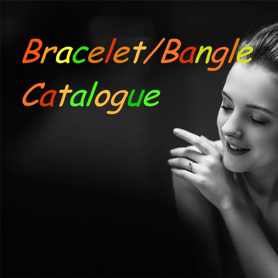 DIANSHANGKAITUOZHE Unique Fashion Bracelet & Bangle Catalogue, Contact Us For Details contact us
