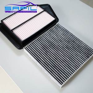 17220 5A2 A00 80292 SDG W01 Air Filter For 2013 Honda Accord 9