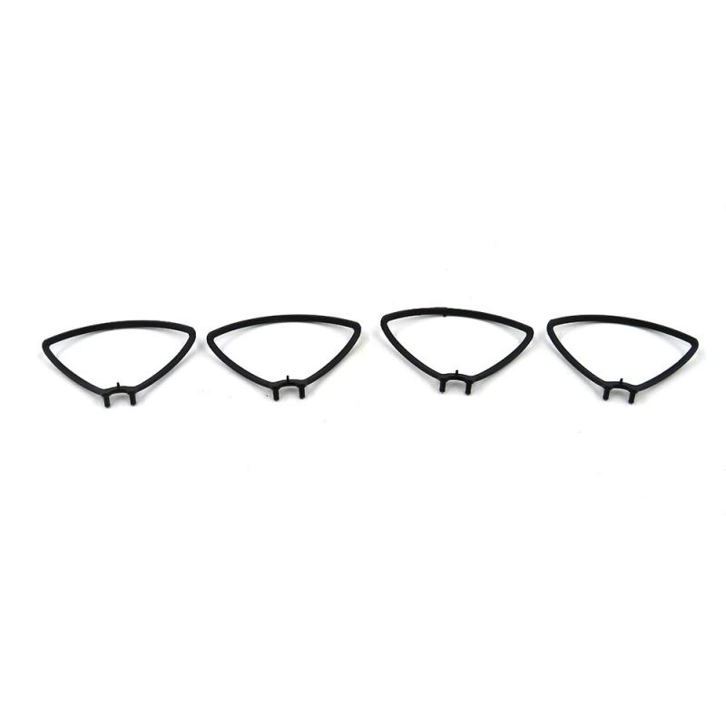 4 Pcs RC Drone Propeller Blades Replacement Part For Flytec T18 RC Helicopter Quadcopter T18-3 RC aircraft Accessories