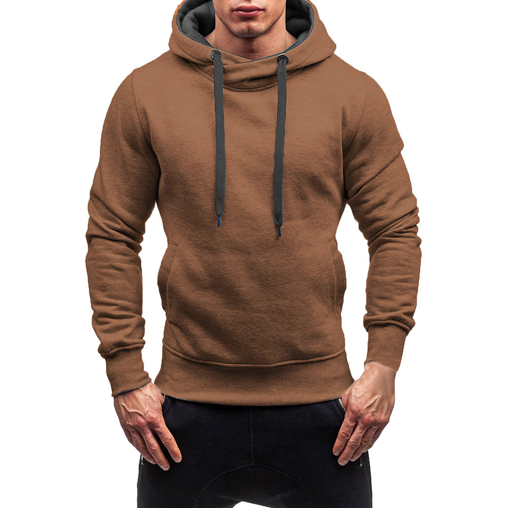Male Sweatshirt Outwear Tops B...