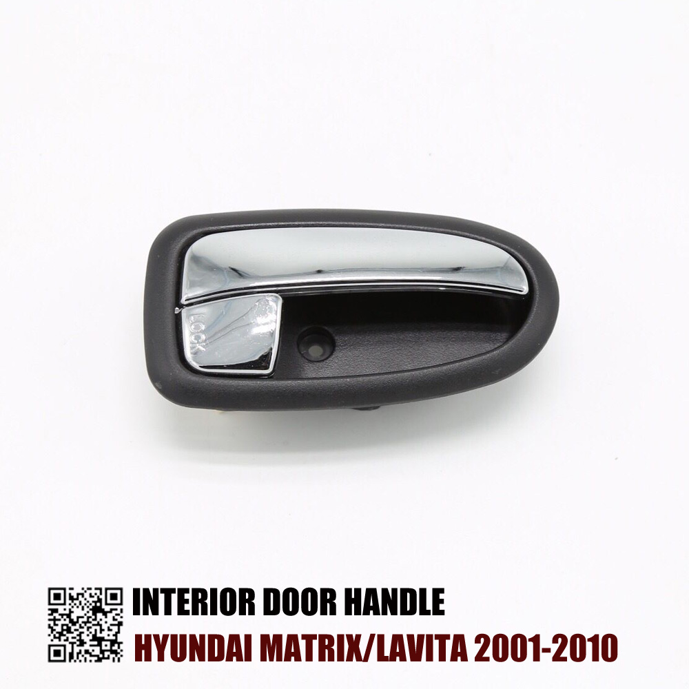 Okc interior door handle for hyundai matrix lavita 2001 2010 82610 17000 82620 17000
