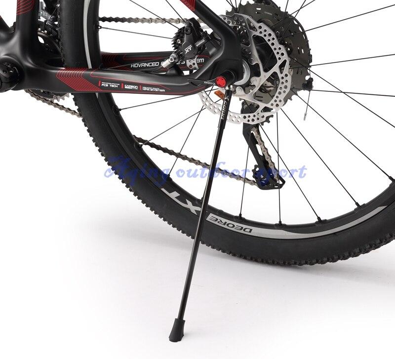 Corki المقاوم للصدأ مواقف الدراجة رفوف صالح لل 26/27. 5/الرفوف دراجة مسنده 114 جرام utralight