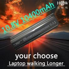 HSW Laptop Battery for HP Pavilion DV4 DV5 DV6 G71 G50 G60 G61 G70 CQ50 CQ71 CQ70 CQ61 CQ60 CQ45 CQ41 CQ40  bateria akku free shipping new original for hp compaq cq61 g61 cq71 g71 cpu cooling fan with heatsink 534675 001 532605 001