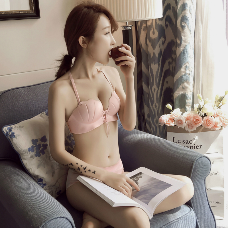 7135a0a3f1a13 Aliexpress.com   Buy Fatimu Sexy Seamless Push Up Bras One Piece Padded  Push Up Bras Add Two Cups Brassiere Unlined Seamless Bra for Women A B C  Cups from ...