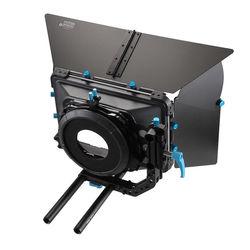 صندوق مطفأ لامع احترافي للتأرجح من FOTGA DP3000 لمنصة 15 مللي متر DSLR تلاعب M3
