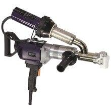Сварочный экструдер сварочный пистолет для сварочного аппарата EX 2/EX 3 сварочный аппарат с горячим воздухом
