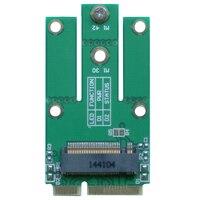 Mini PCIe To NGFF E Key Adapter MPCIe To A E Key M 2 Wifi Bluetooth