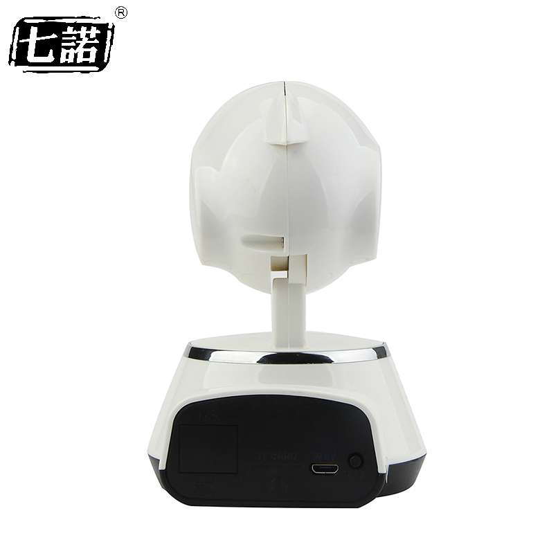 Exquisite and practical Security Camera Wireless Wifi IP Camera 720P HD Surveillance Indoor Camera Onvif P2P IR-Cut P/T Night