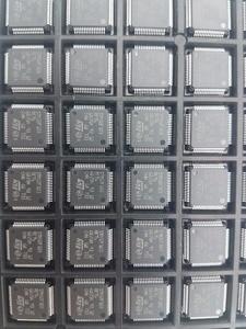 Image 1 - STM32F103RET6  STM32F103 ARM Microcontrollers  512KB MCU 32BIT Cortex M3 Performance LINE  100% New Original Genuine