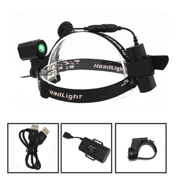 XM-L2 LED 1200 Lumens Bicycle Front Flashlight Bike light USB rechargeable Bicycle Lamp Cycling Headlight + 3.7V 4400mAh Battery original nitecore br35 bike light 1800 lumens cree xm l2 u2 led rechargeable bike bicycle front light built in 6800mah battery