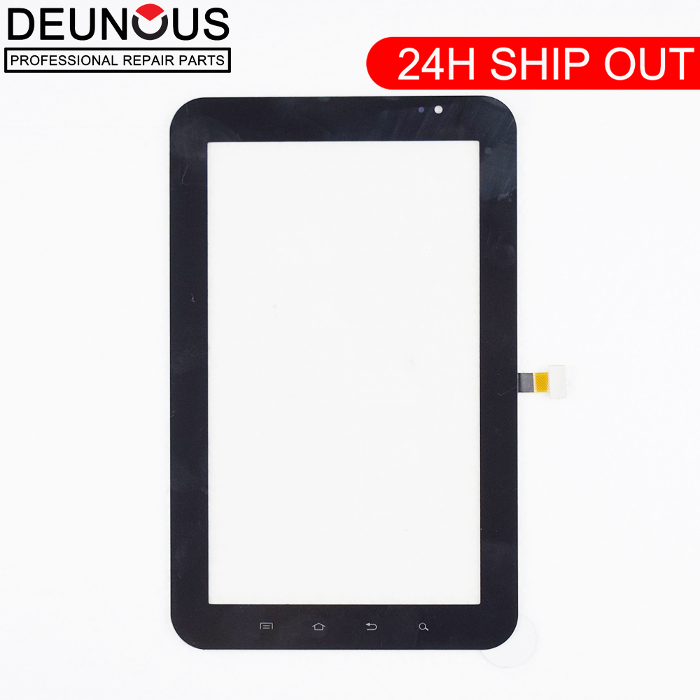 New 7 inch For Samsung Galaxy Tab P1000 Touch Screen Digitizer Sensor Glass Replacement AccessoriesNew 7 inch For Samsung Galaxy Tab P1000 Touch Screen Digitizer Sensor Glass Replacement Accessories