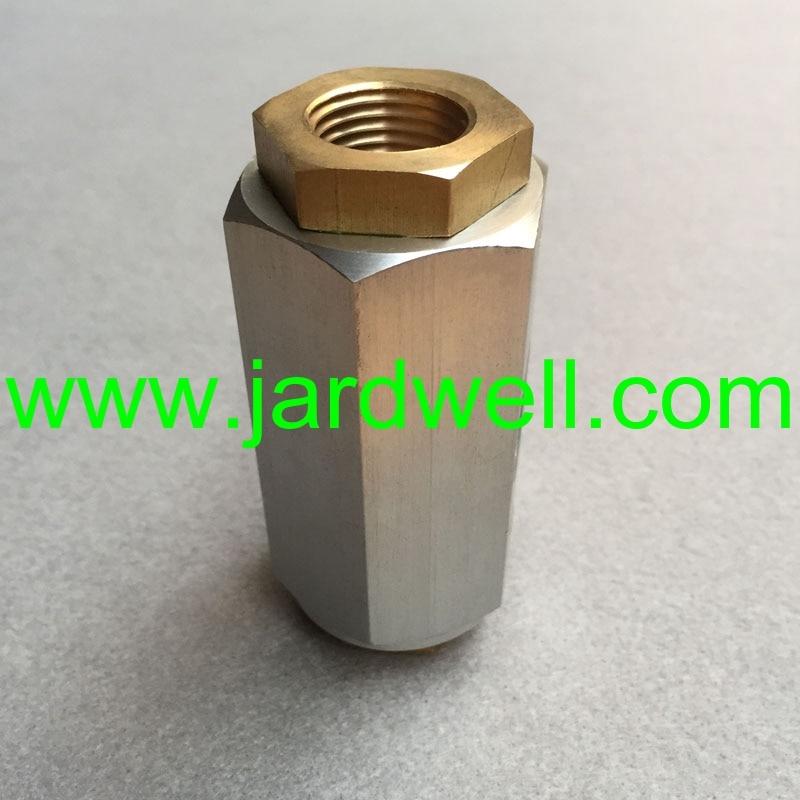 alternative air compressor parts  88291008-364  Blow down valve rik degunther alternative energy for dummies