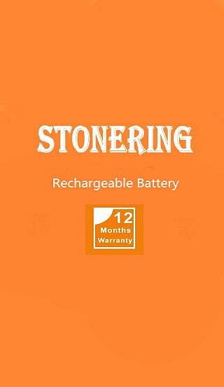 STONERING C11P1423 2400mAh Battery  For Asus Zenfone 2 ZE500CL Z00D PHONE
