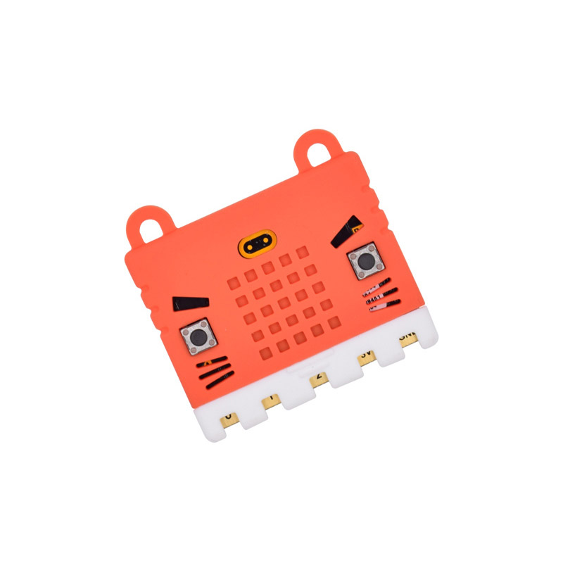 BBC Micro: Bit Case Silicone Colorful Protective Shell For BBC Micro:bit Board