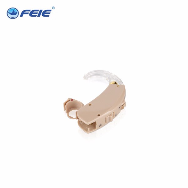 Ear Care Hearing Aid BTE Hearing Aids Adjust Tone Volume Hearing Device FE-208 Aparelho Auditivo цена