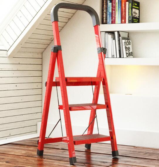 Portable Herringbone Ladder Trestle Ladder MultifunctionalStep Ladder