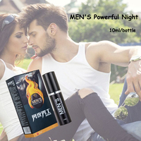 2 boxes Delay Spray Male Products Enhance Men Sexual Pleasure 100% Herbs MEN'S Powerful Night