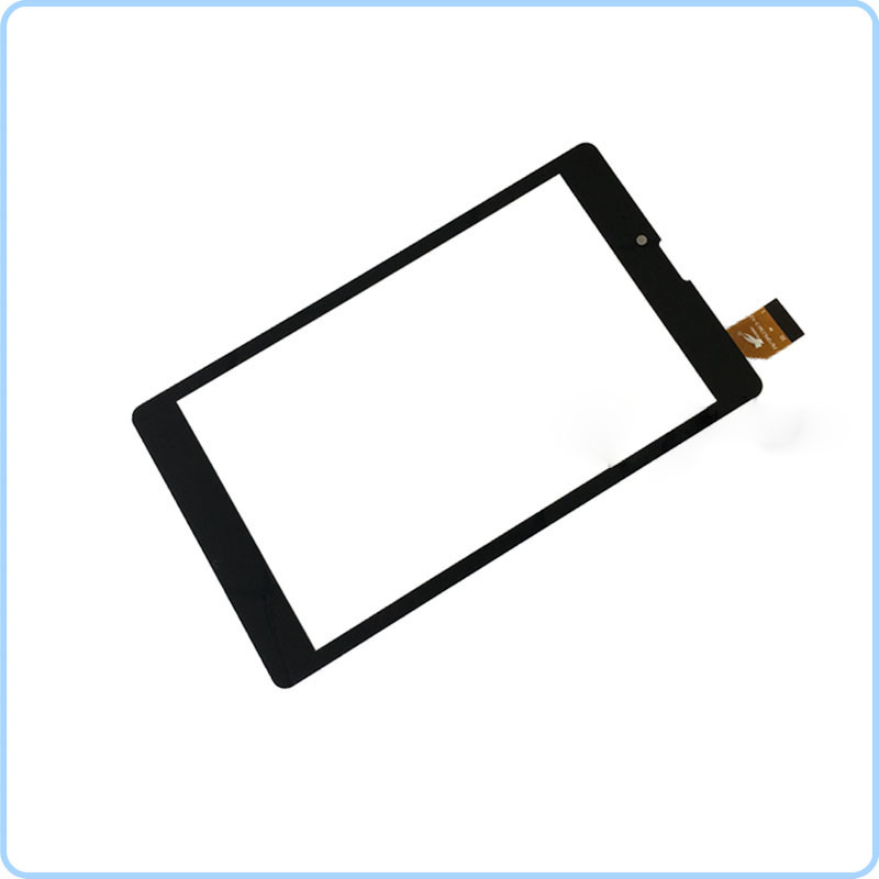 New 7'' Touch Screen Digitizer Glass For <font><b>Irbis</b></font> <font><b>TZ745</b></font> Tablet PC image