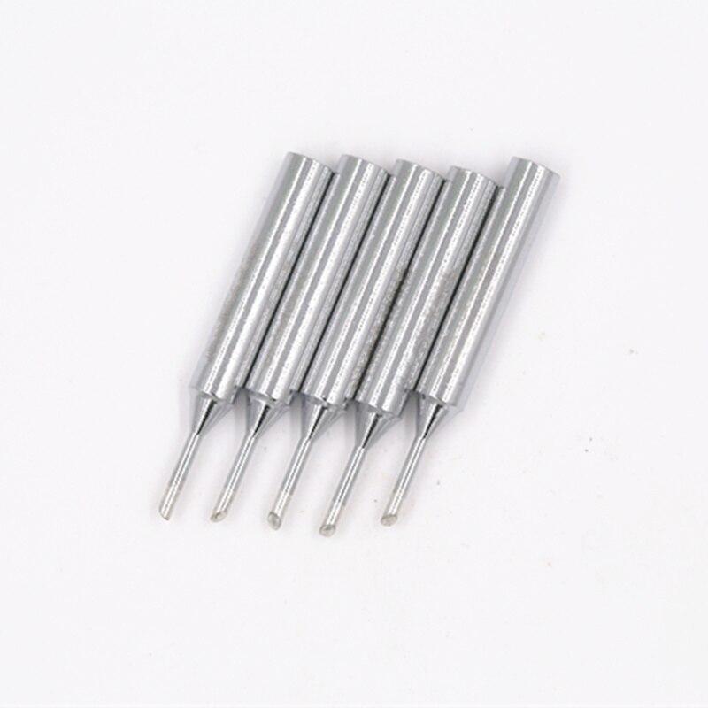 GJ-2C soldering iron tips for 907 905E Adjustable constant temperature soldering iron Soldering Station