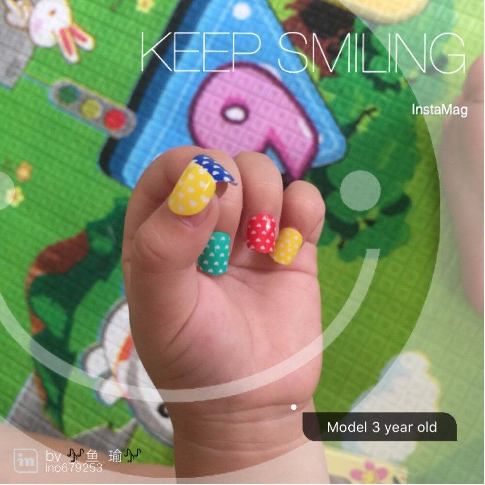 Moderno Niños Uñas Diseños Ornamento - Ideas Para Pintar Uñas - knxc ...