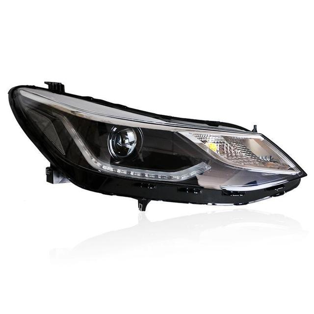 Exterior Assessoires Daytime Running Auto Lamp Drl Assembly Led Styling Car Lighting Headlights Rear Lights For Chevrolet Cruze