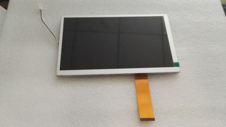 8 inch HSD080IFW1-A00 HD car dedicated screen dedicated general external backlight hsd100ixn1 a00 hsd100ixn1 a00 lcd displays screen